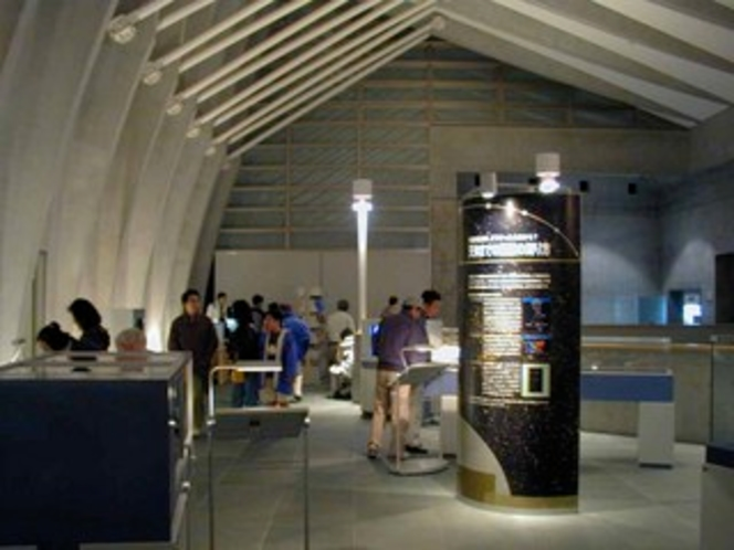 群馬天文台1