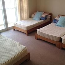 メゾネットM34 4ベッドルーム