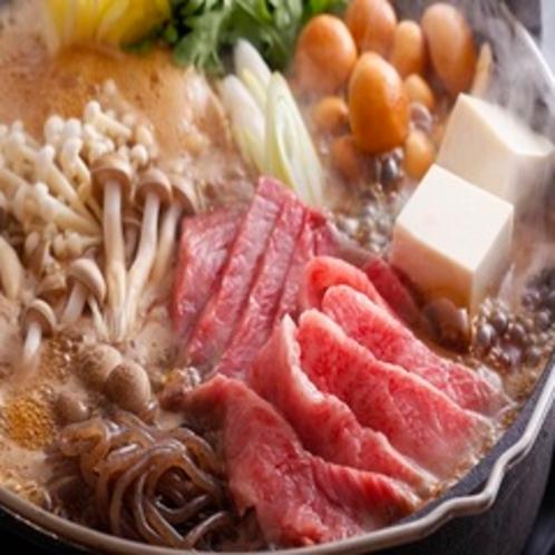すき焼鍋2