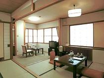 本館1階和室