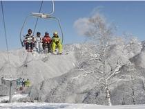 ほおの来平スキー場