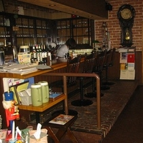 【館内のレストラン】 厳選された地酒と生ビールもお楽しみいただけます