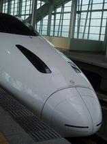 新幹線つばめ