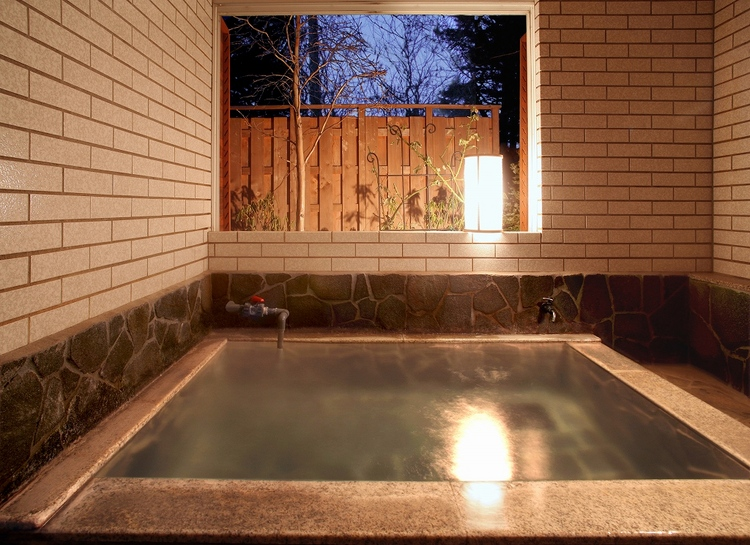 風呂浴室例