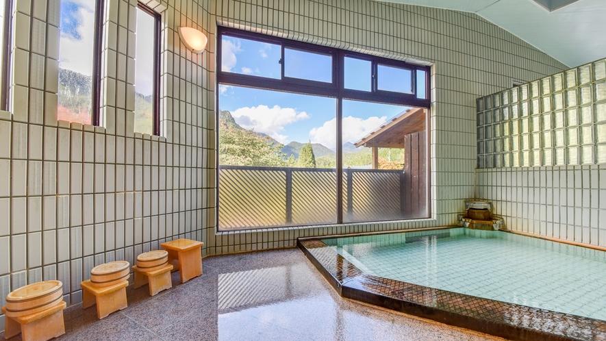 *【大浴場】24時間入浴可能です!