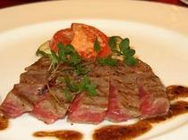 飛騨牛サーロインステーキ