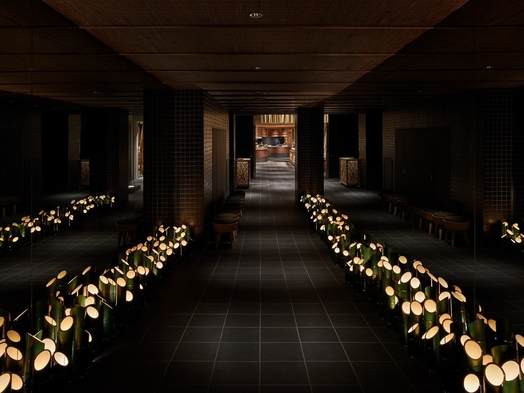 【楽天トラベルセール】【八百万ダイニング】当館の基本バイキングプラン!九州の恵み盛り沢山のレストラン