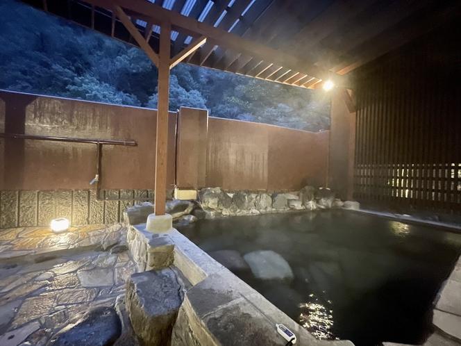 【肥後の湯】2021年リニューアルOPEN!露天風呂