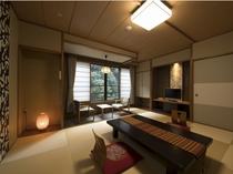 【客室】和室一例