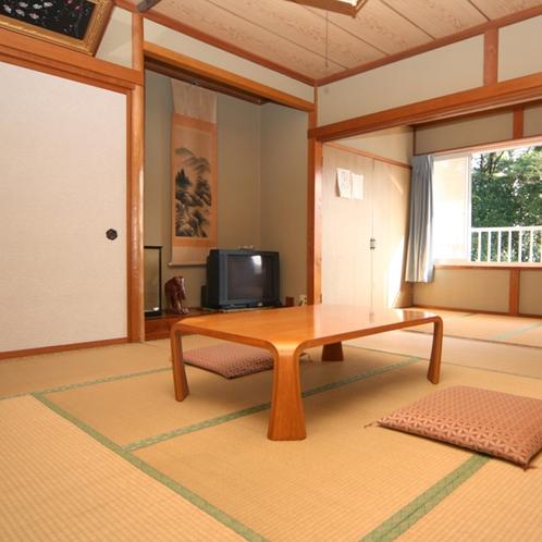 客室12畳(2)