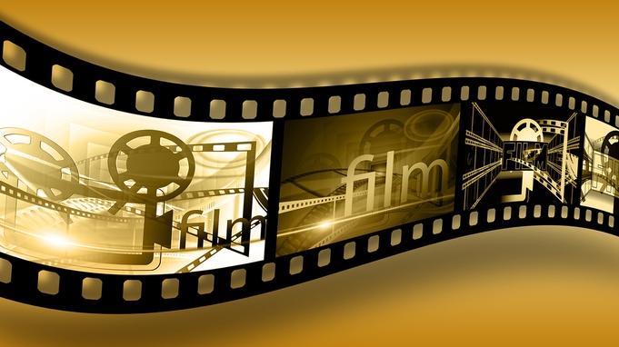 【VOD】ルームシアター付きプラン 〜お部屋が映画館に〜