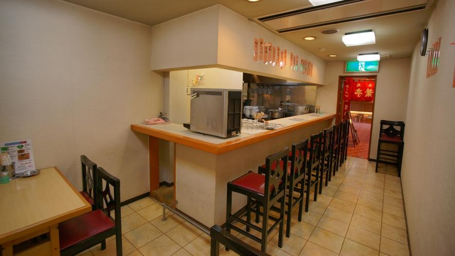 夜食処「双葉亭」小腹が空いたときはこちらへ♪ラーメンやおつまみあります。※平日不定休有 要問合せ。