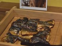 【しずおか朝のうちご飯。】焼き魚