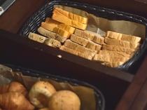 【しずおか朝のうちご飯。】パン