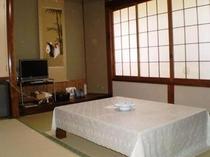 お部屋(2)