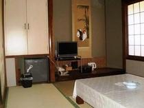 お部屋(4)