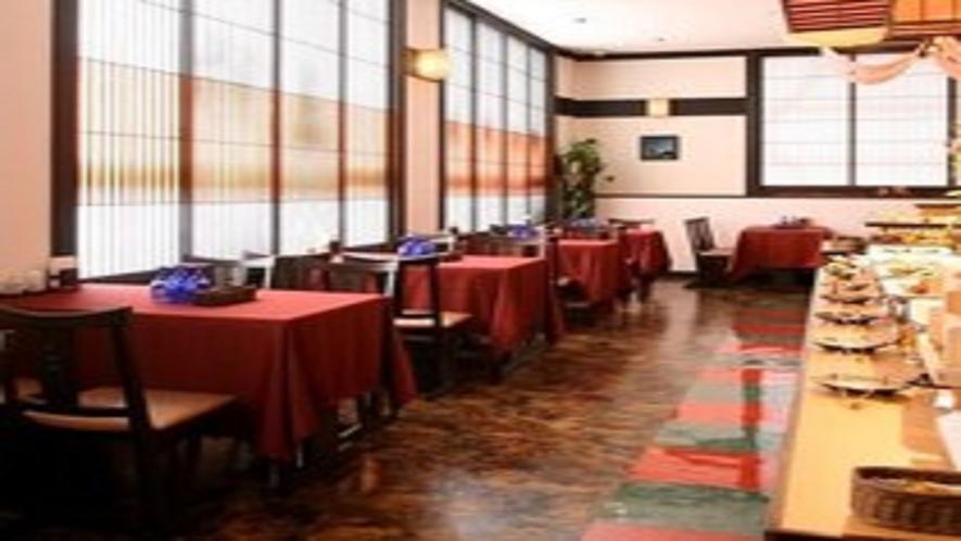 レストラン五輪