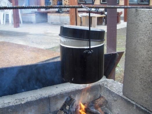 【春〜秋】《素泊まり》1棟貸しロッジ・コテージで過ごす休日♪好きな食材持で自炊込BBQ