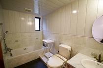 Aバスルーム