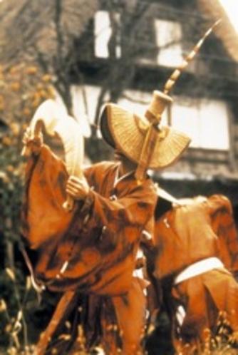 五箇山こきりこ祭り