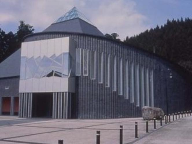 立山博物館【立山町】