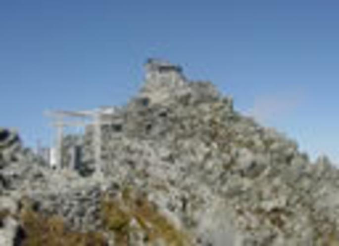 立山登拝道コース