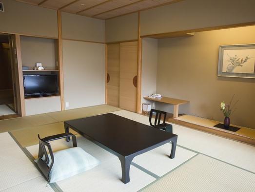 【客室利用最大6時間 昼の日帰り】日本料理のご昼食付(ダイニング時分時)
