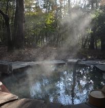 ヒノキの湯5