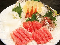 刺盛り(3人前) 別注料理3000円