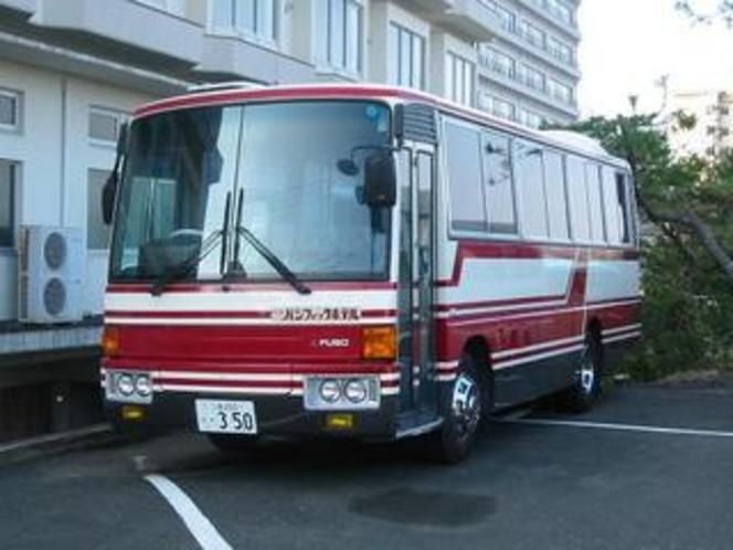 送迎バス3