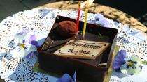 *【ケーキ一例】ご記念日は大切な方と清里でどうぞごゆっくりお過ごしくださいませ。