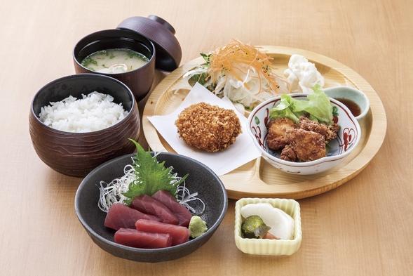 ◆1名様あたり館内利用3,000円分付☆お食事やリラクゼーション等にご利用いただけます♪