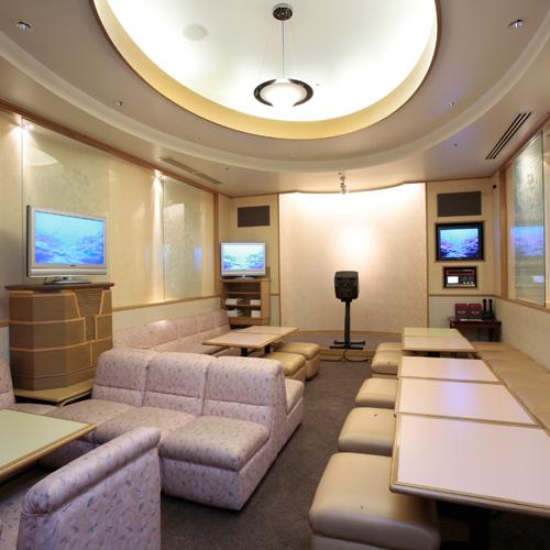 Karaoka Room1