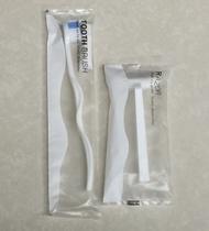 歯ブラシ カミソリ