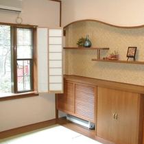 客室-一例