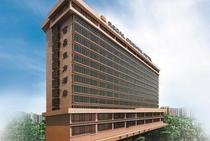 ホテル外観/Hotel Exterior