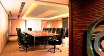 ボードルーム 【16 M&C Boardroom】