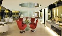 エグゼクティブクラブラウンジ Executive Club Lounge