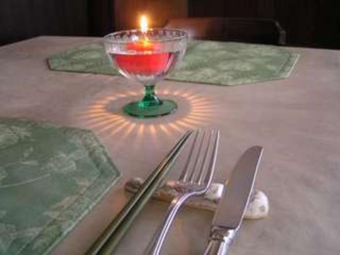 夕食セット