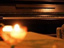 自動演奏ピアノ