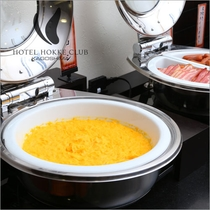 【朝食】スクランブルエッグ