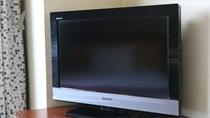 地デジ対応BS液晶テレビ