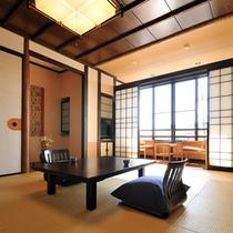 やはりお部屋ではこの【和モダン】タイプ例が一番人気ですね!新しいのになぜか懐かしい.