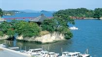 『日本三景』松島