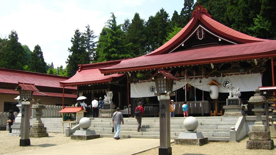 商売・金運の神・金蛇水神社