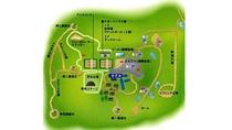 グリーンピア岩沼:敷地マップ