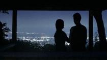 第一展望台からの夜景