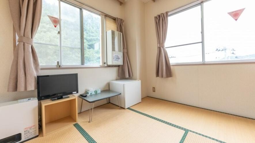 和室1人部屋