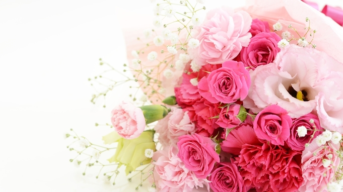 【記念日プラン・5大特典付】和洋スイート/ご結婚・お誕生日・ご長寿のご旅行に