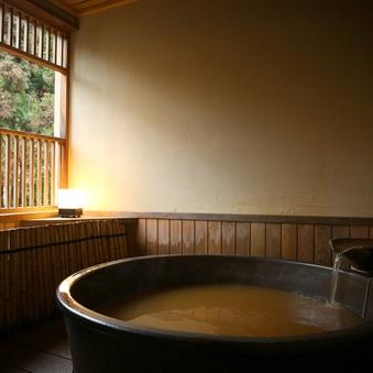 【和食レストラン】和室12.5畳 金泉露天風呂付